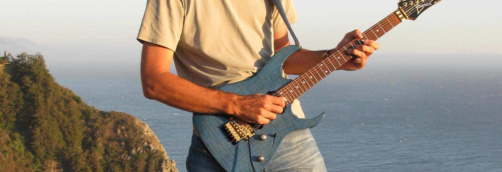 Apprendre la guitare autrement