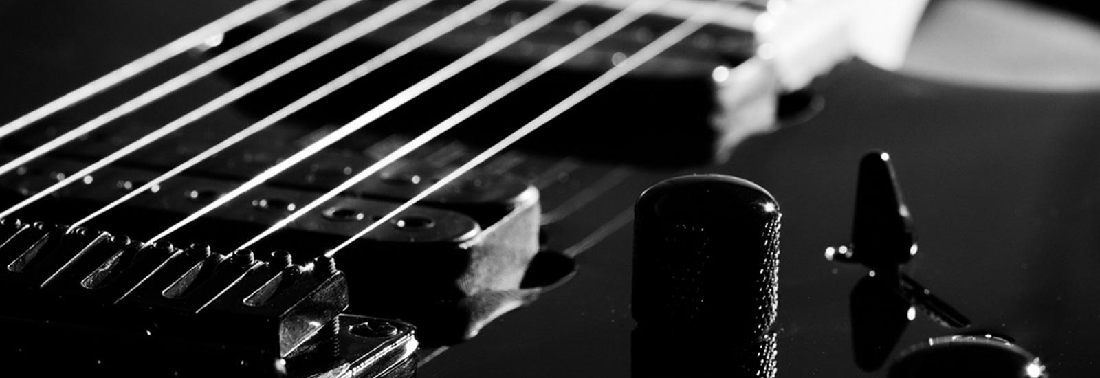 Musical universe